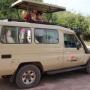 Awesome Tanzania Safari from Don and Deborah's travel blog